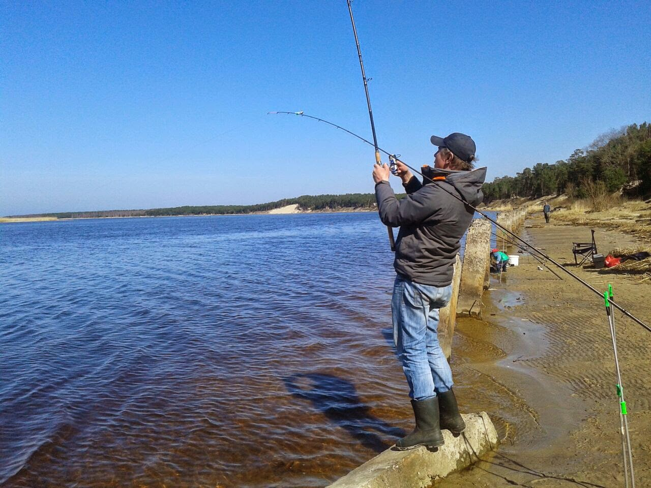 форум рыболовов любителей